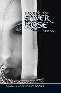 Book Showcase: Beneath the Silver Rose by T.S. Adrian