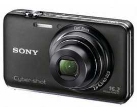 Sony Cyber-shot DSC-WX9 Specifications and Price