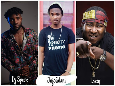 Dj Specie Threatens to File a Lawsuit Against Loxxy & Jojofalani for Allegedly Leaking His Song