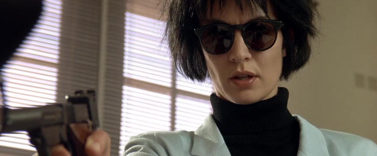 Flashback Film Focus: La Femme Nikita (1990)