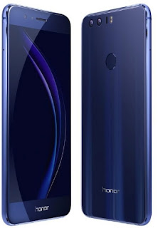 SMARTPHONE HUAWEI HONOR 8 PRO - RECENSIONE CARATTERISTICHE PREZZO