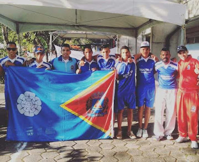 Registro-SP é o campeão do Vale do Ribeira nos 61º Jogos Regionais