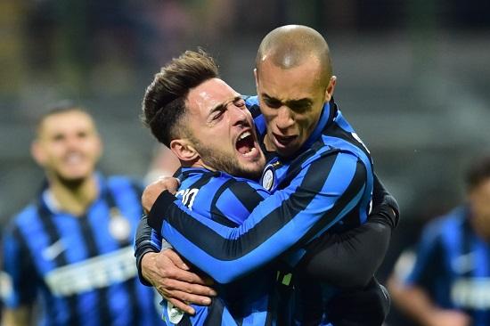 Inter đã đem về với đội bóng không ít những tân binh chất lượng