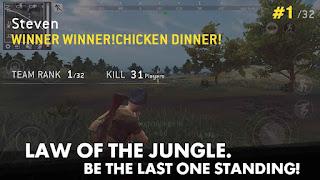 Last Battleground: Survival Mod Apk