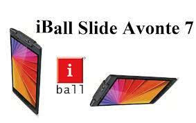 Best iBall Slide Avonte 7 3G tablet with rotating camera review