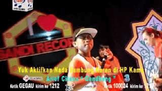 Lirik Lagu Gendheng - Arif Citenx