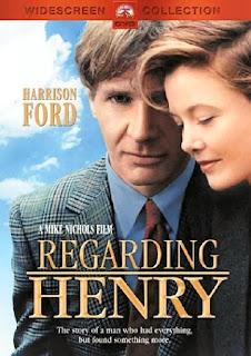 REGARDING HENRY ชื่อเฮนรี่ ไม่มีวันละลาย