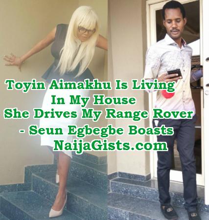 toyin aimakhu kidnapped lover seun egbegbe