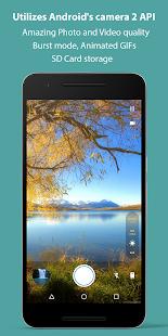 Footej Camera v2.2.8 build 171 Apk [Premium][Latest]