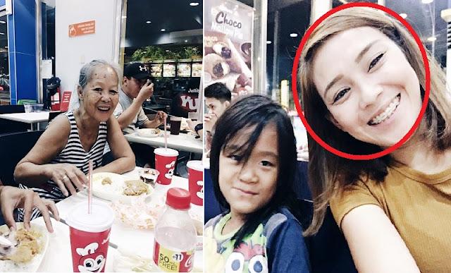 Gadis Ini Beri Makan Nenek Tua Tak Dikenal, Tiba-Tiba Ia Pun Didatangi Banyak Orang ! Kejadian Selanjutnya Sungguh Tak Terduga !