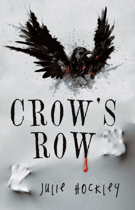 http://lachroniquedespassions.blogspot.fr/2014/09/crows-row-de-julie-hockley.html