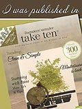Take Ten - Winter 2014