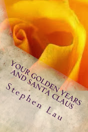 <b>Your Golden Years and Santa Claus;</b>