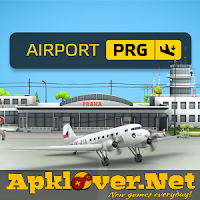 AirportPRG MOD APK unlimited money