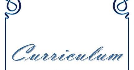 Caratula Elegante Para Curriculum Vitae Wikisabios