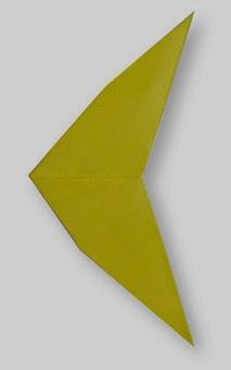 Origami Crescent Moon Tutorial - Paper Kawaii | 340x213