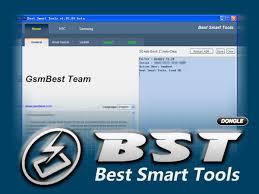 BST Dongle Setup Latest Version Download