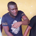 Drama in Rivers as armed robbery suspects refuse to be paraded (Pictured)