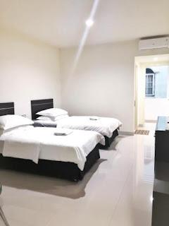 Hotel Tirta Asri 1, Simpang Empat, Kabupaten Tanah Bumbu