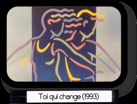 Toi qui change: Tout sur la puberté (1993)