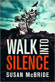 Walk Into Silence (Detective Jo Larsen #1) by Susan McBride
