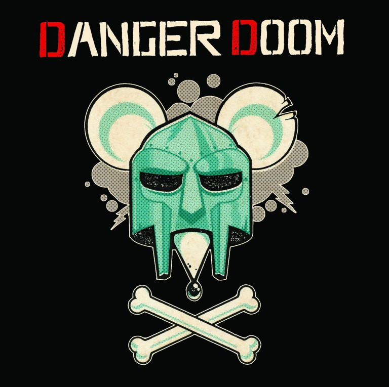 DangerDOOM – The Mouse And The Mask Metalface Edition (2017)