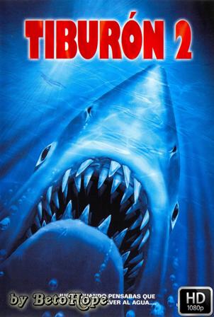 Tiburon 2 [1978] [Latino-Ingles] HD 1080P [Google Drive] GloboTV