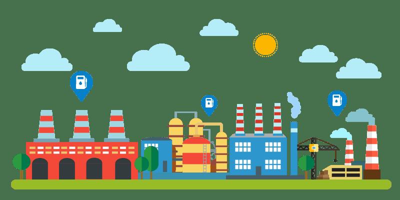 Peluang Pasar Bisnis Investasi Properti dan Sewa Apartemen di Kawasan Industri