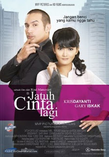 Download film Jatuh Cinta Lagi (2006) DVDRip Full Movie Gratis