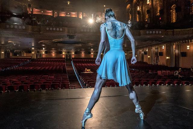 """""""A Bailarina"""""""