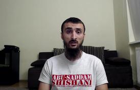 беглый блогер Тумсо Абдурахманов о ночных разговорах с «Лордом»