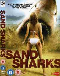 Sand Sharks 2011 Hindi Dubbed Download 300mb 480p WEB-HD