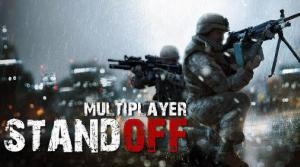 Standoff Multiplayer APK 1.18.1 (MOD Unlimited Ammo)