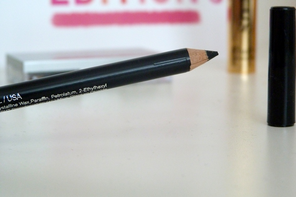 an image of ofra eyeliner in black