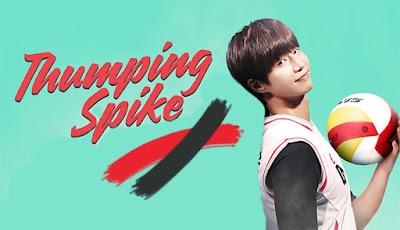 Web Drama Korea Thumping Spike