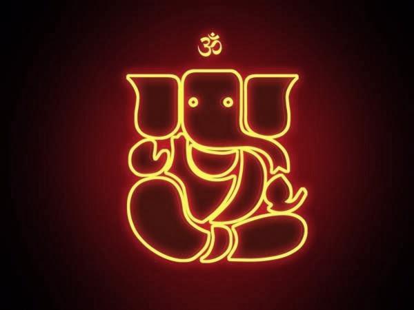3d Lord Ganesha: Latest Lord Ganesh Hd Wallpapers