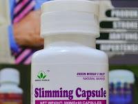 Khasiat dan Manfaat Slimming Capsule Green World