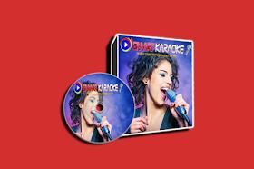 D'smart Karaoke Xtreme Hall 10 + Loader