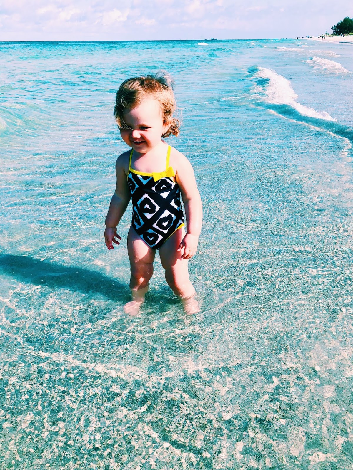 Our Family Vacation to Indian Shores, Florida
