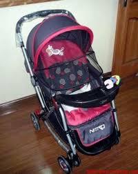 jual perlengkapan bayi import