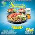 Subway Kuwait - Summer Offer