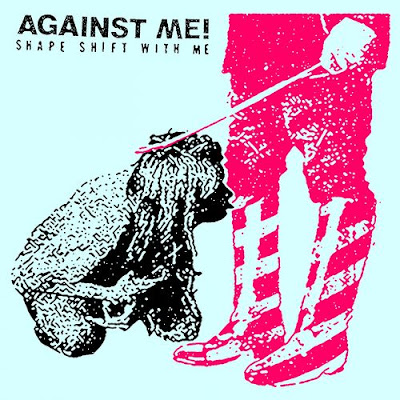 "AGAINST ME! ""Crash"""
