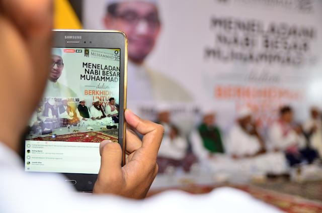 Fraksi PKS: Ulama dan Umat Islam Tulang Punggung NKRI