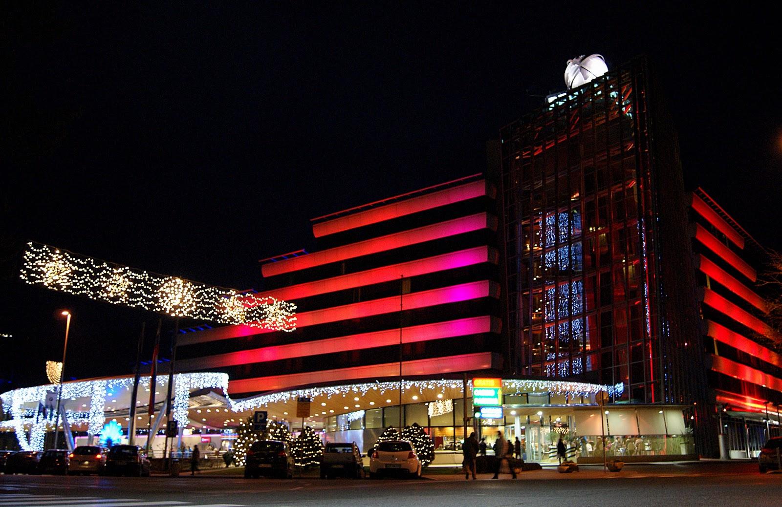 Casino perla slovenia capodanno
