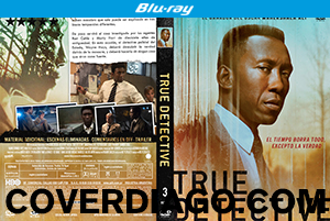 True Detective - Tercera Temporada - BLURAY