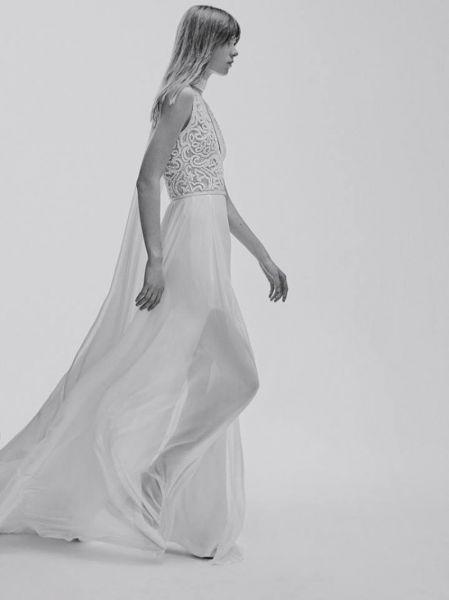 Elegantes vestidos de novias | Colección Elie Saab