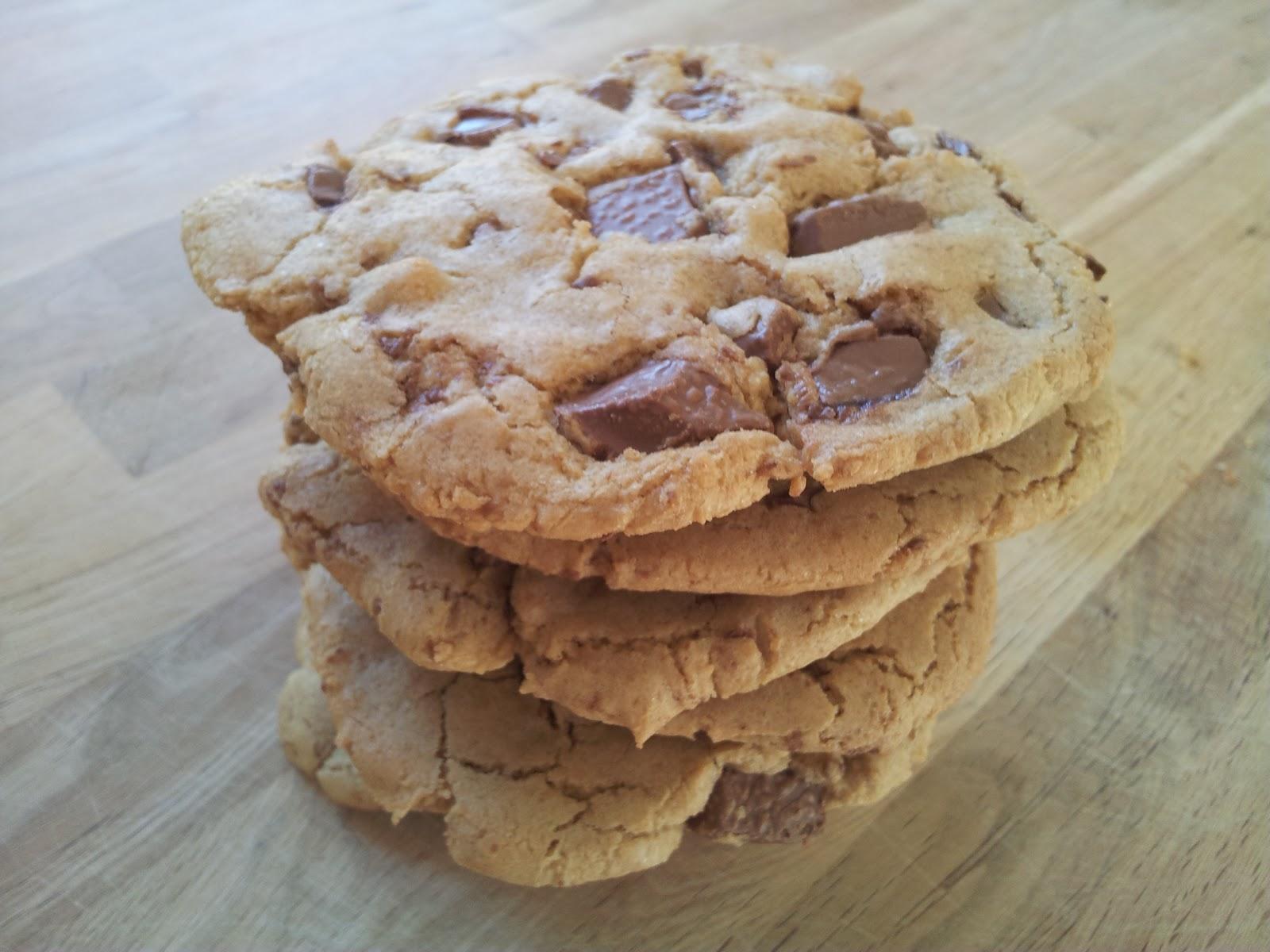 41bd2f350 Baker'n: Bakerns Beste Cookies!