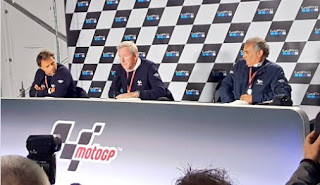 Dorna Jelaskan Alasan MotoGP Inggris 2018 Dibatalkan