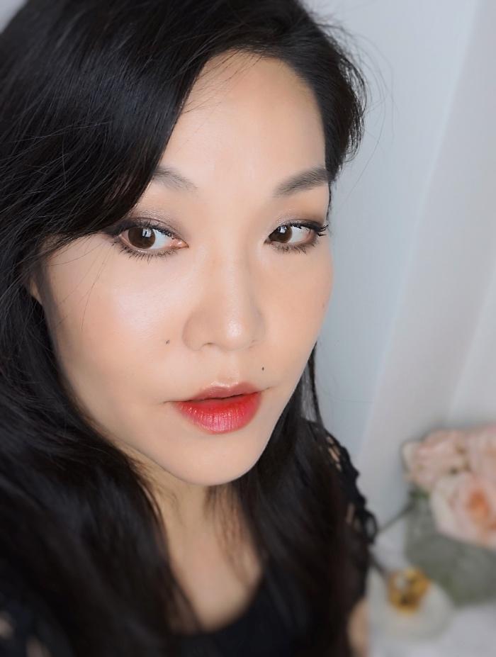 natural contouring makeup