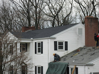 Roofing In Ct Marcus Anthony Construction Llc Manchester